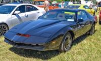 Pontiac Firebird III